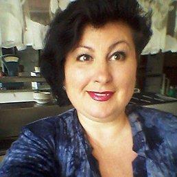 ната, 44 года, Брянка