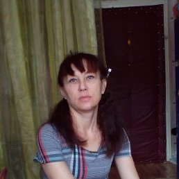 Оксана, Сухой Лог, 48 лет