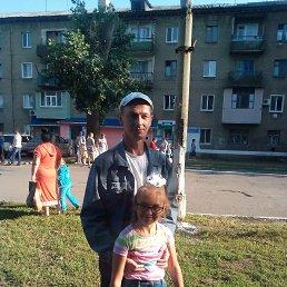Серёжа, 41 год, Суходольск