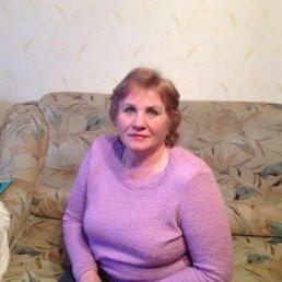 Вера, 65 лет, Новосибирск