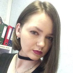 Алиса, Ярославль, 31 год