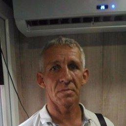 НИКОЛАЙ, 52 года, Северская