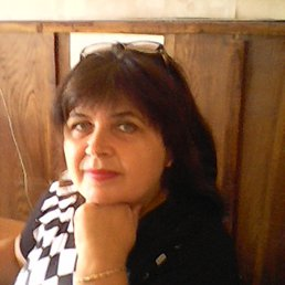 Надежда, 59 лет, Лозовая