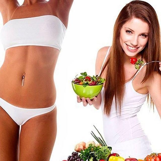 Надо Немного Похудеть. Как быстро похудеть в домашних условиях без диет? 10 основных правил как худеть правильно