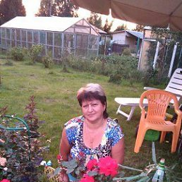 Света, 54 года, Подольск