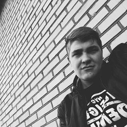 Леонід, 20 лет, Богуслав