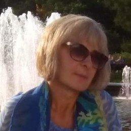 Галина, 57 лет, Можайск