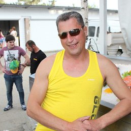 Владимир, 51 год, Дивноморское