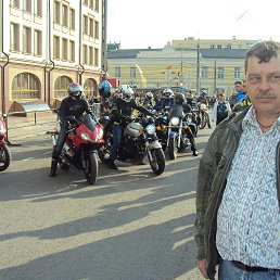 Сергей, 52 года, Кропачево