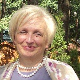 Ирина, 58 лет, Житомир