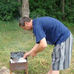 Игорь, 52 года, Ярцево