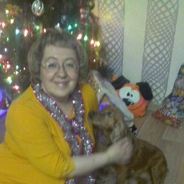 Елена, 48 лет, Мезень
