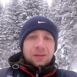 Олег, 35 лет, Яремче