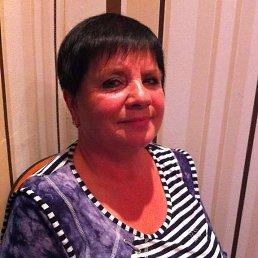 Галина Перепелица, 66 лет, Лисичанск