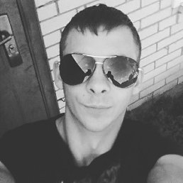 max, 25 лет, Ровно
