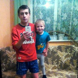 Макс Падука, 20 лет, Талалаевка