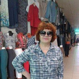 галина, 63 года, Батырево