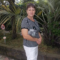 Раиса Юрьевна, Шумерля, 56 лет