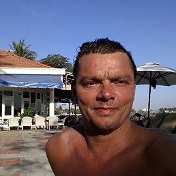 Влад Геннадьевич, 54 года, Киев