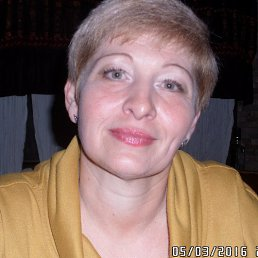 ирина, 50 лет, Каховка