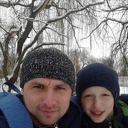 Андрий, 37 лет, Костополь