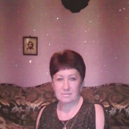 Надежда, 56 лет, Серышево