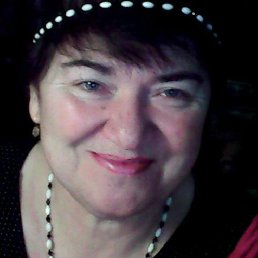 Valentina, Жодино, 64 года