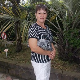 Раиса Юрьевна, 55 лет, Шумерля