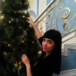 Кристина, Смоленск, 29 лет