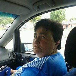 Ольга, 52 года, Ровно