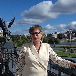 Татьяна, 56 лет, Уруссу