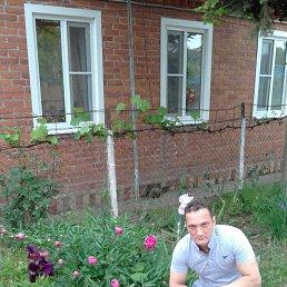 Андрей, 43 года, Хадыженск