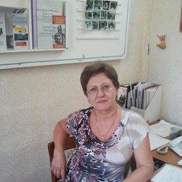 Татьяна, 65 лет, Ленинградская