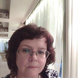 Вера, 58 лет, Серпухов