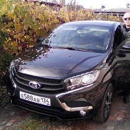 Роман, 30 лет, Серафимович