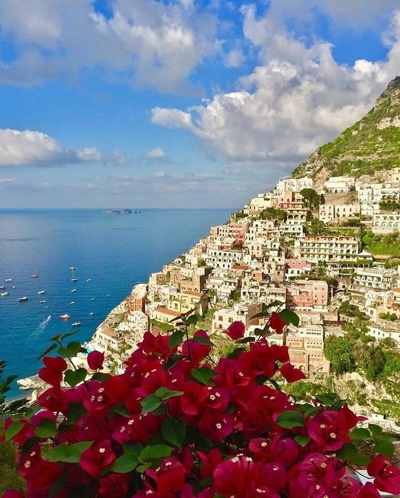 соренто город в италии фото название