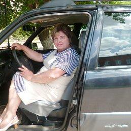 Людмила, 62 года, Торез