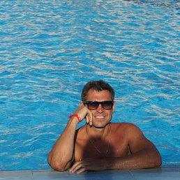 Владимир, 51 год, Староконстантинов
