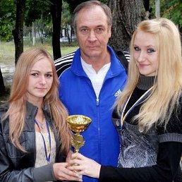 Михаил Крулицкий, 62 года, Купянск