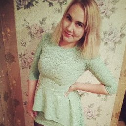 Елена, 24 года, Лесосибирск