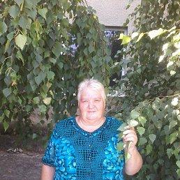 Люба, 64 года, Буденновск