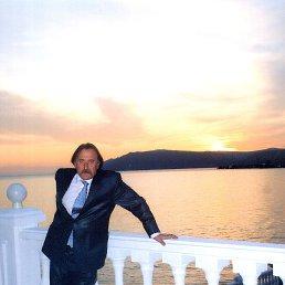 юрий суперстар, 51 год, Париж