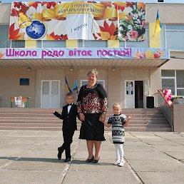 Татьяна, 60 лет, Житомир