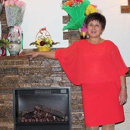 Татьяна, 64 года, Тында