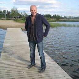 Сергей Сухарев, 57 лет, Ковдор