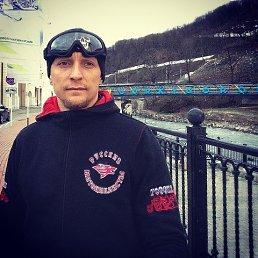 Ларин, 35 лет, Москва
