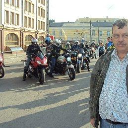 Сергей, Кропачево, 54 года