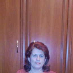 Валентина, 54 года, Ровно