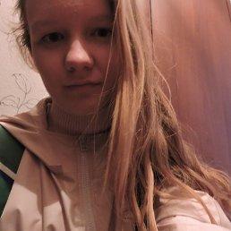 Елизавета, Уфа, 19 лет