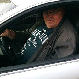 Анатолий, 65 лет, Константиновка